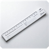 Educare Wound Ruler, 250/PK