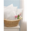 Classic Disposable Pillows,White, 12/CS