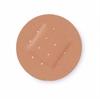 CURAD Plastic Adhesive Bandages,Natural, 100/BX