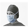 Standard Surgical Masks,Blue, 300/CS