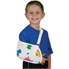 Pediatric Arm Slings,Pediatric Print,Small, 1/EA