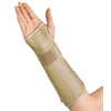 Vinyl Wrist and Forearm Splints,Small, 1/EA
