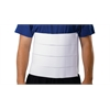 4-Panel Abdominal Binders,2X-Large, 1/EA