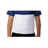 4-Panel Abdominal Binders,Large/X-Large, 1/EA