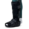 Standard Short Leg Walkers,Black,Small, 1/EA