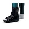 Standard Ankle Walkers,Black,Small, 1/EA