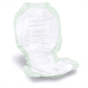 Ultra-Soft Plus Incontinence Liners,Green, 96/CS