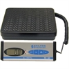 Salter Brecknell PS400 Portable Bench Scales - 400.00 lb / 181 kg Maximum Weight Capacity - Metal