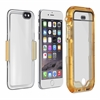 iBattz PTE LIMITED Waterproof Shockproof IP6/6S case GOLD
