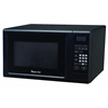MAGIC CHEF 1.1 cf 1000 Watt Microwave BLACK
