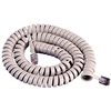 GCHA444025-FLA / 25' LT Ash Handset Cord