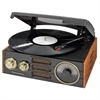 Studebaker 3-Speed Turntable with AM/FM Stereo