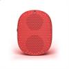 iSound PopDrop Wireless Speaker + Strap CHERRY