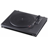 3 Speed Analog Turntable Black