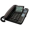 RCA Consumer Corded CID Desk Phone BLACK