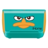 Kiddesigns Phineas and Ferb Portable Speaker