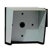 CyberData Outdoor Intercom Shroud for CD-011186