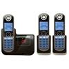 Binatone/ Motorola Motorola 3-handset DECT Cordless
