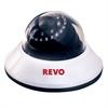 Revo INDOOR DOME CAM 600TVL W/30IR