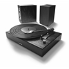 Sharper Image Sharper Image 3PC BT Turntable BLACK