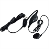 Motorola FRS Earbud with PTT Microphone
