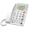 Big Button Telephone with Emergency Keys