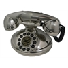 Paramount Christie 1921A Decorator Phone Silver