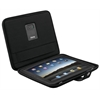 Protective case and stand for iPad spkr