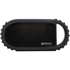 Grace Digital Audio Eco-Carbon-Black Floating Bluetooth