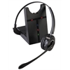 Wireless Headset with Noise Cancelling