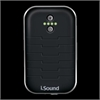 iSound 5200MAH Battery w/built in cables Bk/Sil