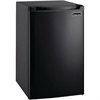 MAGIC CHEF 4.4 cf Refrigerator  BLACK
