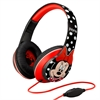 Kiddesigns Minnie Over-the-ear Headphones