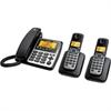 Binatone/ Motorola Corded/Cordless 2 Handset Answering Syst