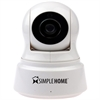 Wifi Security Camera -Pan/Tilt