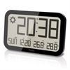 Jumbo Atomic Wall Clock