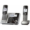 Panasonic Consumer Link2Cell Bluetooth Cordless, ITAD, 2 HS
