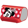 Kiddesigns Minnie Portable MP3 Player/Speaker