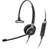SENNHEISER Monaural UC Headset w/ Call Control