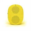 iSound PopDrop Wireless Speaker + Strap LEMON