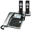 2 Handset Corded/Cordless with CID