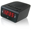 GPX Audio Dual alarm Clock AM/FM Radio