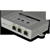 CyberData 2 Port PoE Gigabit Switch