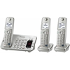 DECT 6.0, 3 Handsets, Advanced TAD