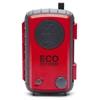 Grace Digital Audio Water Tight Speaker Case Red