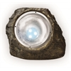 Sharper Image Solar LED Stone Light