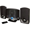 GPX Audio Wall-Mount Music System (CD/Radio/Aux)