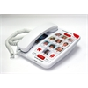 Future-Call Picture Care Phone with 40dB