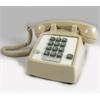 250044-VBA-27F Desk w/ Flash/Message Ash
