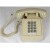 Cortelco 250044-VBA-27M Desk w/ Message - Ash
